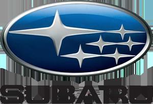 Subaru Logo