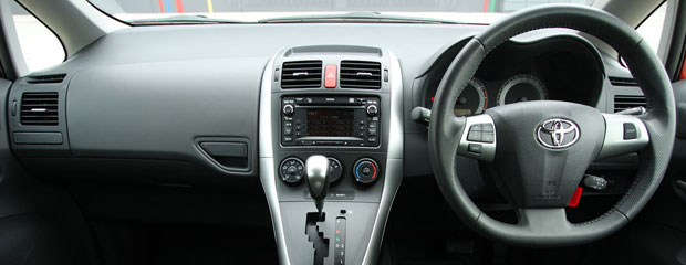 Honda, Mazda, Nissan and Toyota Vehicles Recalled over Airbag Fault Image