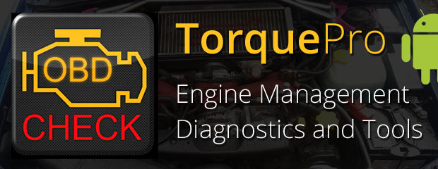 Torque App Review - The Android App for the Modern Petrolhead Image