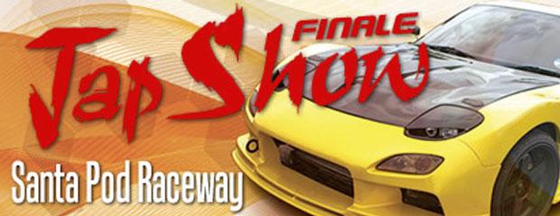JapShow Finale 2013 at Santa Pod Raceway Image
