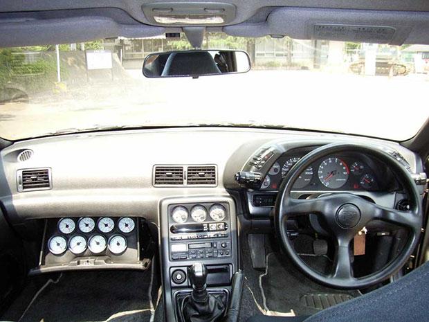 Got enough gauges?