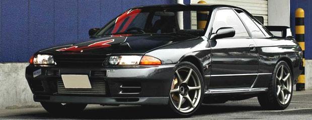 Meet Nissan's Hiroshi Tamura's Beautiful Skyline R32 GT-R Image