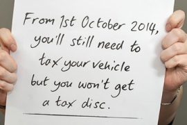 Vehicle Tax Changes Imminent - What You Need to Know Image